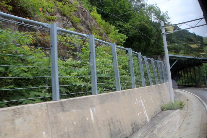 立山黒部関電トンネル