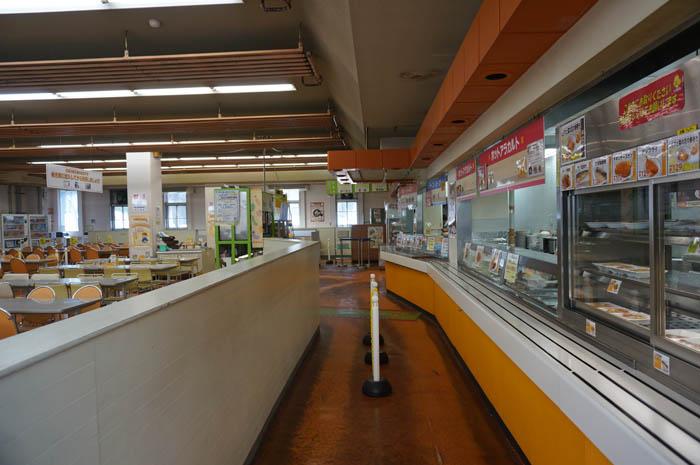 北海道大学中央食堂