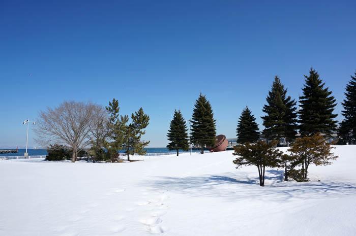 かつない臨海公園