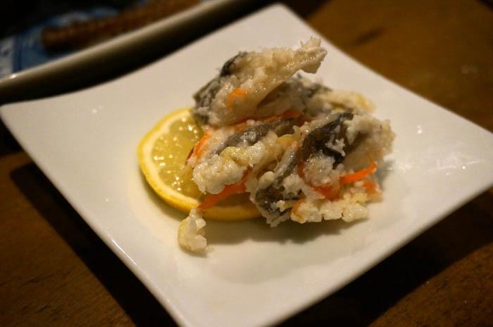 酒希ぼんてん飯寿司