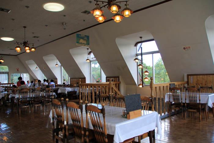 浅間牧場茶屋レストラン