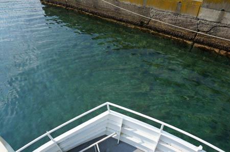 伊根湾めぐり遊覧船