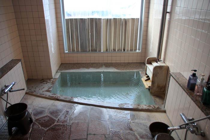 白馬ホテルグローリアス温泉