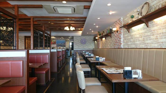 神戸洋食屋どれみ軒