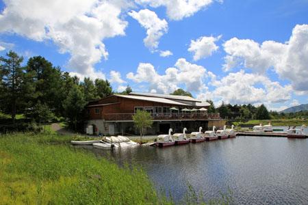 女神湖センター