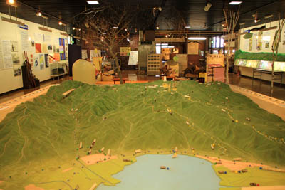 霧ヶ峰自然保護センター