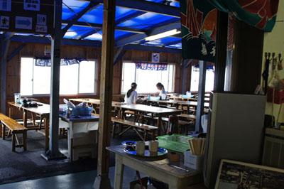 能島水軍海鮮バーベキュー