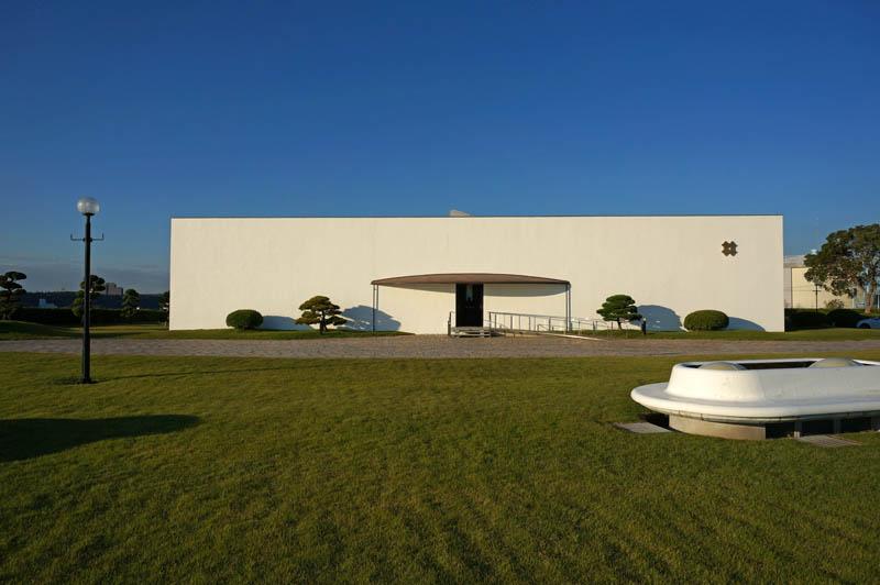 井植記念館