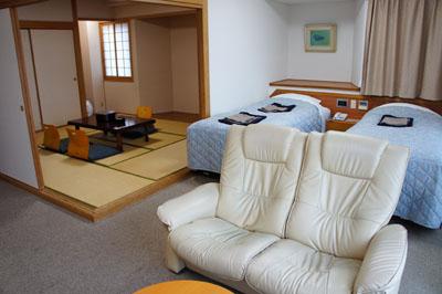 みかめ本館客室