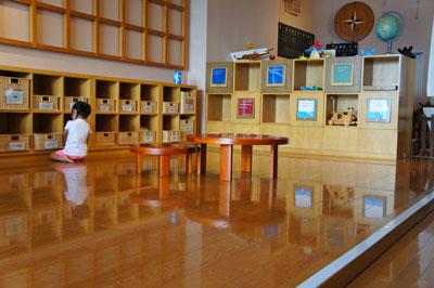 村上水軍博物館わくわく体験ルーム