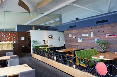 風のレストラン