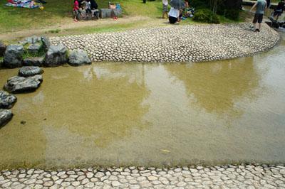 杖ノ淵公園
