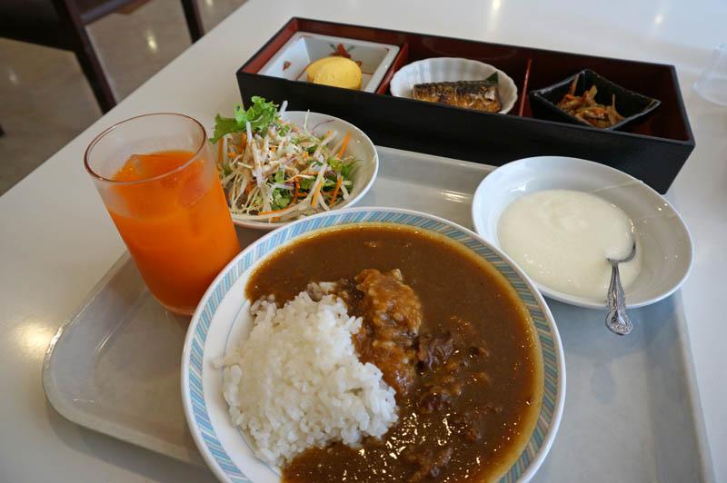 松阪シティホテル朝食