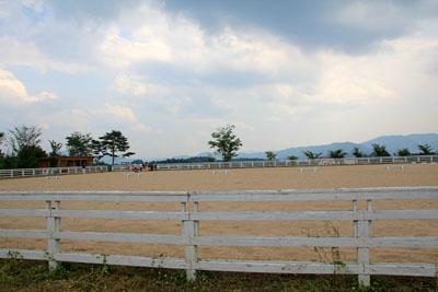 蒜山ホースパーク