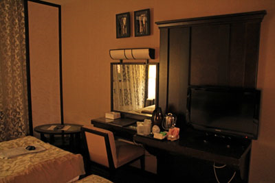 駒ヶ根高原リゾートリンクス客室