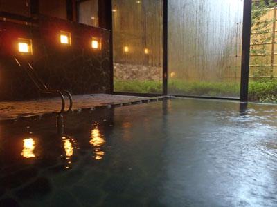 駒ヶ根高原リゾートリンクス温泉