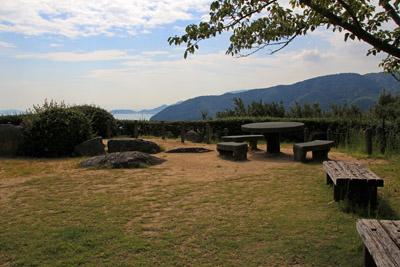 三熊山公園