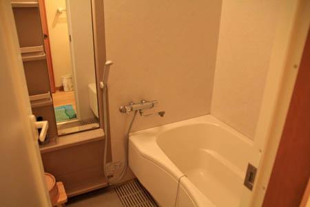 喜泉バスルーム