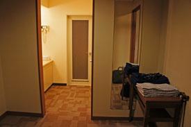 アジュール汐の丸客室