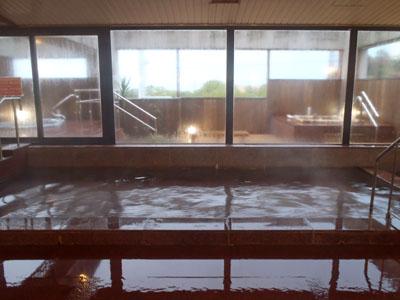 アジュール汐の丸温泉