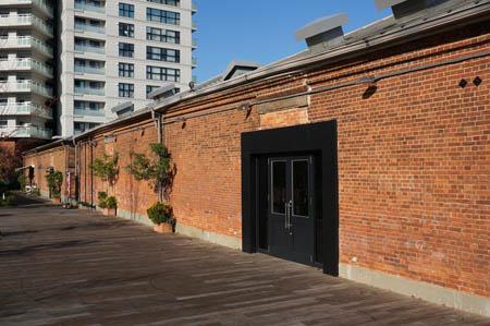 神戸赤レンガ倉庫