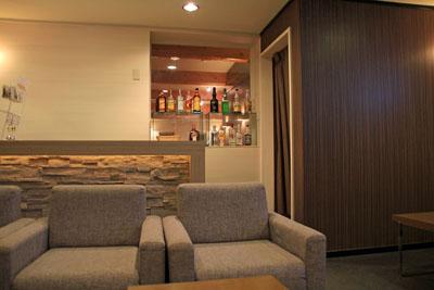 リゾートインノースカントリーレストラン