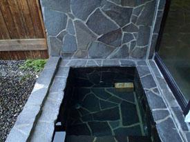 リゾートインノースカントリー露天風呂
