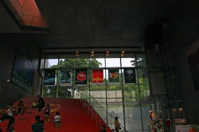 やなせたかし記念館アンパンマンミュージアム