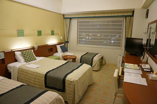 東京ベイ舞浜ホテルファーストリゾートプレジャールーム