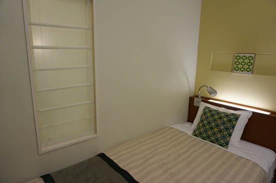東京ベイ舞浜ホテルファーストリゾートプレジャールームベッドルーム