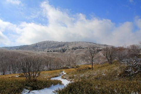 雪の竜神平