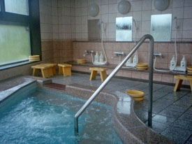 民宿大岩大浴場
