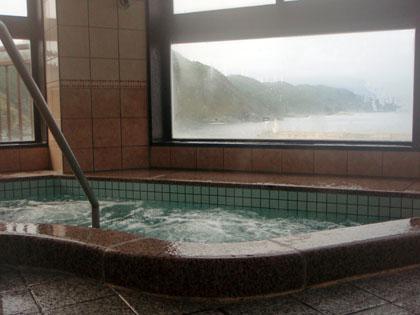 民宿大岩展望風呂
