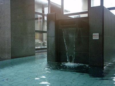 亀ヶ池温泉みさきの湯