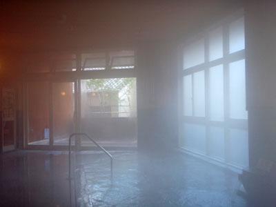 道後山の手ホテル温泉