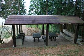 塩ヶ森ふるさと公園キャンプ場
