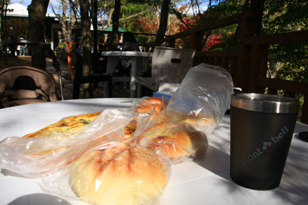 からりパン工房