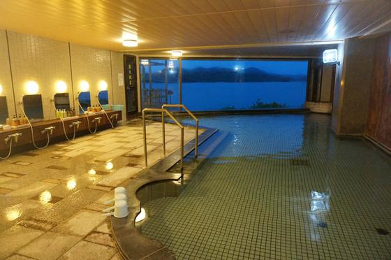 鷲羽グランドホテル備前屋甲子温泉