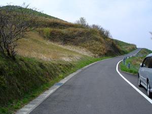 大野ヶ原へのアクセス