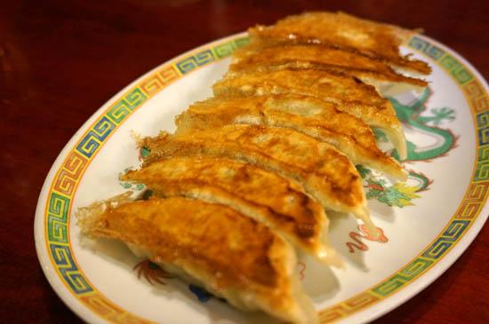 京華楼餃子