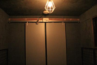 マイントピア別子地下エレベーター