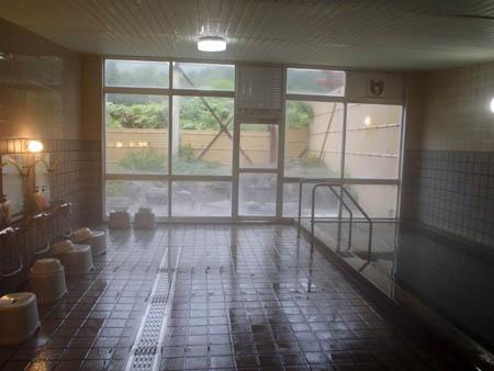 田島館温泉