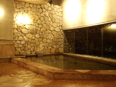 ホテル星羅四万十温泉