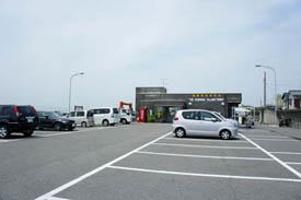 北条鹿島駐車場
