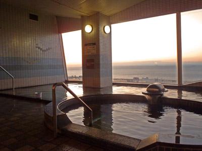 かんぽの宿淡路島温泉