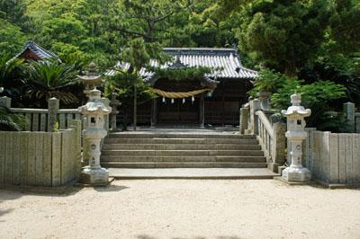北条鹿島神社