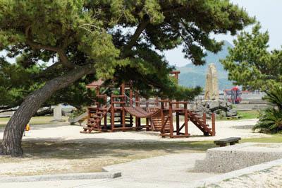 北条鹿島遊具広場