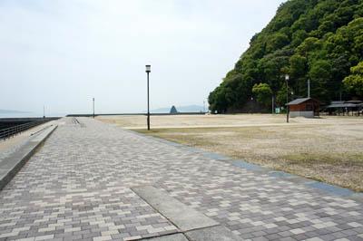 北条鹿島キャンプ場