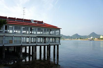 北条鹿島太田屋