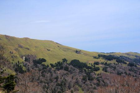 笹ヶ峰とちち山